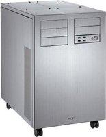 Lian Li PC-D8000A silber