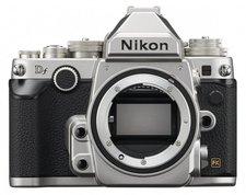 Nikon Df Body (siber)