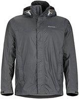 Marmot Precip Jacket Men Cinder / Slate Grey
