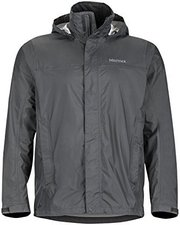 Marmot Precip Jacket Men Cinder / Slate Grey