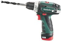 Metabo PowerMaxx BS (1 x 2,0 Ah)