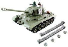 XciteRC Panzer U.S. M26 Pershing Professional RTR (35518000)
