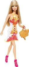 Barbie Fashionistas Tropical