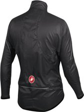 Castelli Squadra Long Jacket schwarz