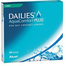Ciba Vision Dailies AquaComfort Plus Toric (90 Stk.)