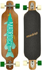 Madrid Bamboo DT 39'' Dream Pike