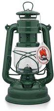 Feuerhand Petroleumlampe Sturmlaterne (moosgrün)