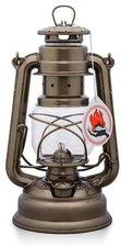 Feuerhand Petroleumlampe Sturmlaterne (bronze)