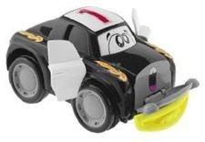 Chicco Turbo Touch Crash schwarz