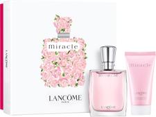Lancome Miracle Set (EDP 30ml + BL 50ml)