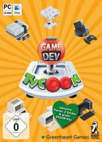Game Dev Tycoon: Collector's Edition (PC)