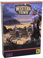Whyme Western Town