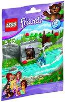 LEGO Friends - Braunbär am Fluss (41046)