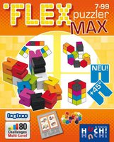 Huch & Friends Flex puzzler MAX