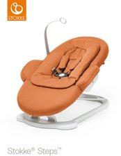 Stokke Babywippe Steps - orange