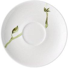 Rosenthal Bone China Jade Magnolie Tee-Untertasse