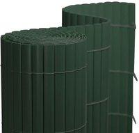 Jarolift Sichtschutzmatte PVC HxB: 200 x 1000 cm