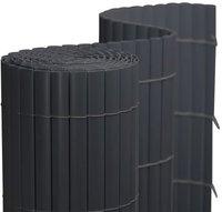 Jarolift Sichtschutzmatte PVC HxB: 200 x 500 cm