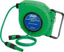 Pollin automatischer Gartenschlauch-Aufroller ASA-9M