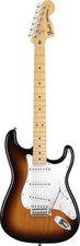 Fender American Special Stratocaster 2-Colour Sunburst