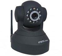 Foscam FI9818W (schwarz)