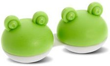 Lenscare Behälter Froggy