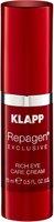 Klapp Repagen Exclusive Rich Eye Care (15 ml)