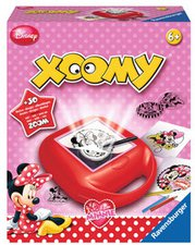 Ravensburger Xoomy Minnie Mouse