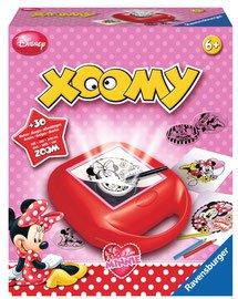 Ravensburger Xoomy Minnie Mouse