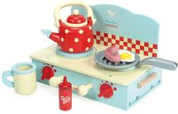Le Toy Van Honeybake - Camper Mini Stove Set (TV297)