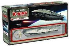 Fantasy Flight Games Star Wars: X-Wing - Rebel Transport (englisch)