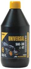 McCulloch Universal 4-Takt (600 ml)