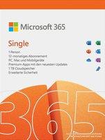 Microsoft Office 365 Personal (EN) (Win)