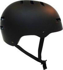 Globe Helm matt schwarz