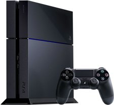 Sony PlayStation 4 (PS4) 500GB