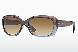 Ray Ban Jackie Ohh RB4101 860/51 (brown gradient/crystal chocolate gradient)