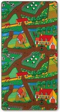 Meubinex Spielteppich Farm