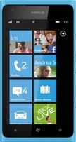 Nokia Lumia 900 16GB Cyan ohne Vertrag