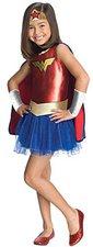 Rubies Wonderwoman Kinderkostüm