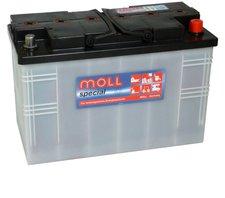 MOLL Solar 12V 130 Ah