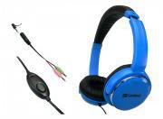 Sandberg Home n Street Headset (blau)