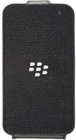 BlackBerry Flip Cover schwarz (Blackberry Q5)