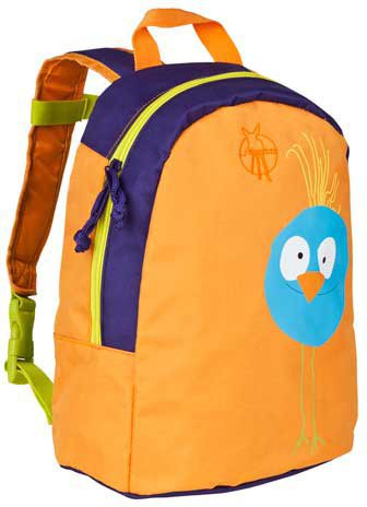 Lässig 4Kids Mini Backpack Wildlife