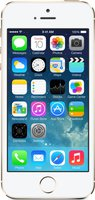 Apple iPhone 5S 64GB Gold ohne Vertrag
