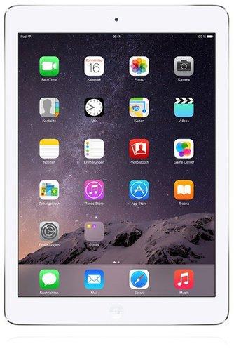 Apple iPad Air 32GB WiFi silber
