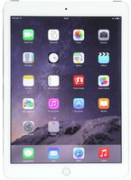 Apple iPad Air 64GB WiFi silber
