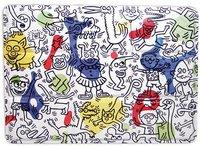 Vilac Keith Haring Malset (9214)