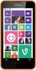 Nokia Lumia 630 Dual SIM Orange ohne Vertrag