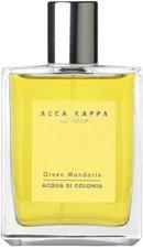 Acca Kappa Green Mandarin Eau de Cologne (100 ml)