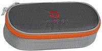 Take It Easy Etuibox XL Light Nylon grau/orange